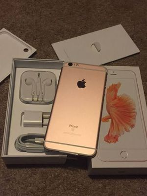 Apple Iphone 6S Plus 128gb Unlocked for Sale in Brooklyn, NY