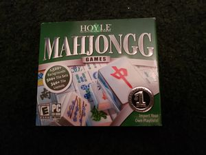 Hoyle Mahjongg brand new PC game for Sale in Toms River, NJ