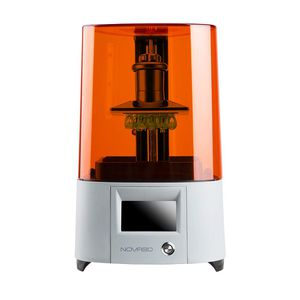 """New NOVA3D Elfin LCD Resin 3D Printer with 4.3"""" Smart Touch Screen for Sale in Orangevale, CA"""