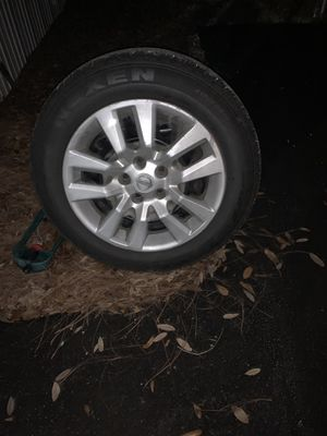 Nissan Tires for Sale in Jackson, TN