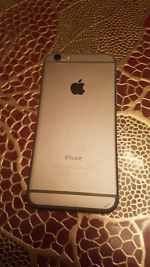 Iphone 6 for Sale in Fort Belvoir, VA