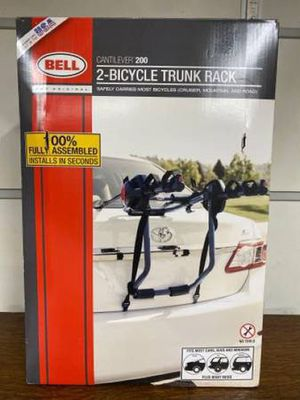 Bell Bicycle Trunk Rack for Sale in Ankeny, IA