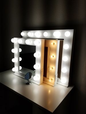 Custom Vanity Mirrors for Sale in Pflugerville, TX