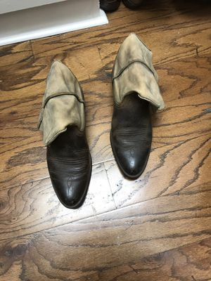 Men's Ariat Boots size 9.5 for Sale in Dallas, TX
