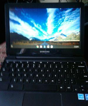 Samsung Chromebook 3 for Sale in Virginia Beach, VA