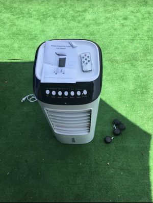 Air cooler/fan for Sale in Rosemead, CA