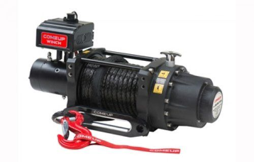 Off road winch ComeUp seal gen2 16.5rs winch, 12V, Brand new in box never opened