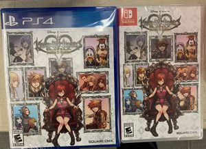 Kingdom Hearts Melody of Memory for Sale in Queens, NY