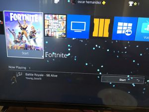 Ps4 for sale for Sale in Phoenix, AZ