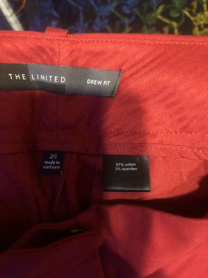 The Limited Drew Fit pants for Sale in Baton Rouge, LA