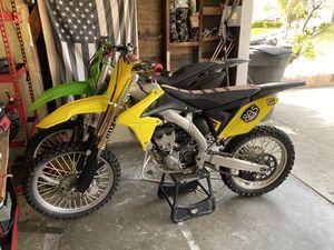 2014 Suzuki rmz250 for Sale in West Covina, CA