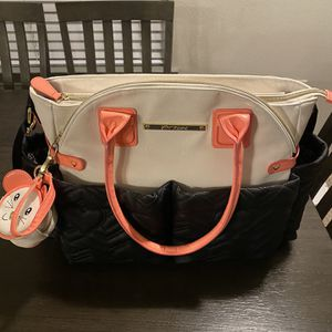 Betsey Johnson Diaper Bag for Sale in Tomball, TX