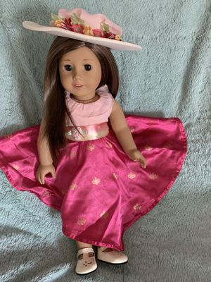 American girl doll for Sale in Glen Burnie, MD