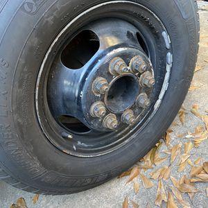 Dually Wheels for Sale in Pasadena, TX