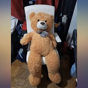 Giant Bear 55inch Take Cashapp and Venmo for Sale in Ferndale, MI