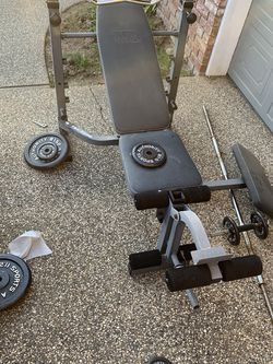 Workout Equipment for Sale in Elk Grove,  CA