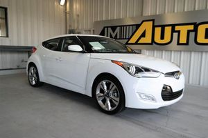 2017 Hyundai Veloster for Sale in Riverside, CA