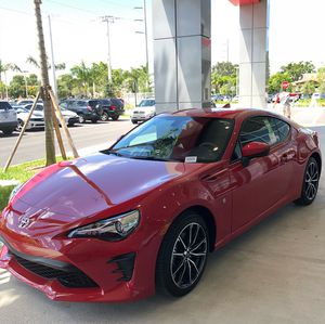 2018 Toyota 86. New! {url removed} for Sale in Pembroke Pines, FL