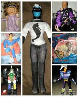 Collectible toys for Sale in Fresno, CA