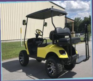 SELLING MY Golf Cart $1000.OO for Sale in Salina, KS