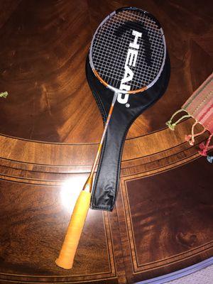 Head Badminton Racket for Sale in Clarksburg, MD