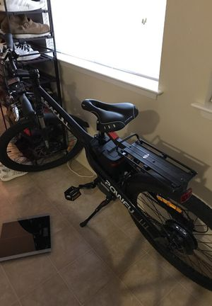 Electric bike ( new ) for Sale in Pacifica, CA