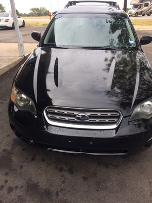 05 Subaru Outback for Sale in Austin, TX