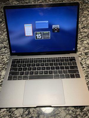 MacBook Pro 2017 intel i5 8GB for Sale in Villanova, PA
