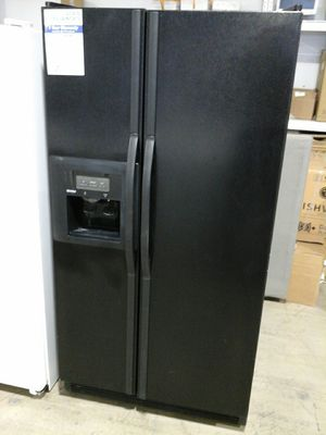 Kenmore refrigerator side by side tested #Affordable82 for Sale in Englewood, CO