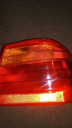 Used tail light for Sale in San Antonio,  TX