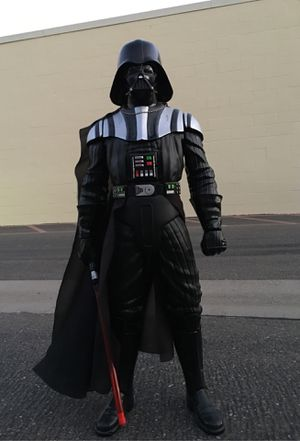 Darth Vader statue for Sale in Santa Maria, CA