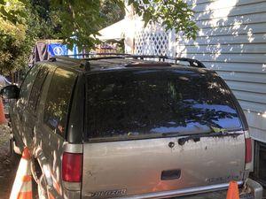 2000 Chevy Blazer for Sale in Sacramento, CA