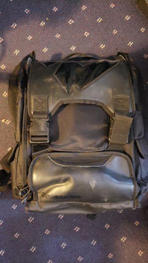 Demarini baseball/softball backpack for Sale in Londonderry, NH