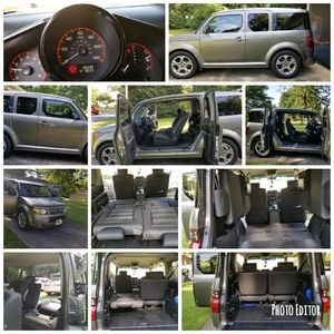 2008 Honda Element Road ready clean title! for Sale in Marietta, GA
