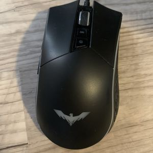 Havit Mechanical Mouse Rgb for Sale in Tuckerton, NJ