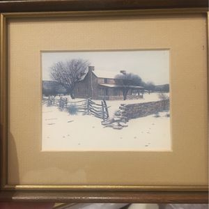 """""""A Christmas At Reynold's Bend"""" By Ronald Thomason for Sale in Arlington, TX"""