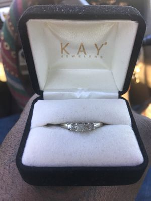 Diamond ring for Sale in Baltimore, MD