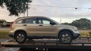 2008 Honda Crv ...Mechanic Special for Sale in Tampa, FL