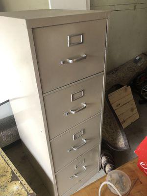 Filing cabinet for Sale in Salt Lake City, UT