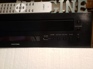 CD player Yamaha cd-c600 for Sale in NO POTOMAC, MD