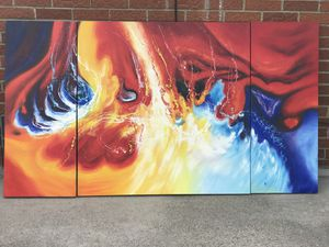 Panel Art for Sale in Livonia, MI