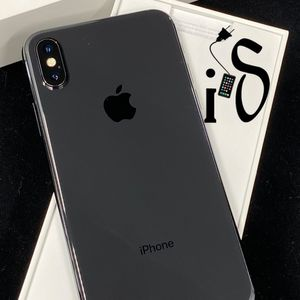 iPhone X 64gb Factory Unlocked for Sale in Chandler, AZ