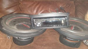Car audio for Sale in Del Valle, TX