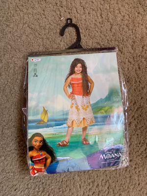 Moana Costume for Sale in Glendale, CA