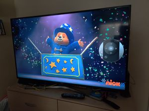 Samsung 4k 55 inch TV for Sale in Los Angeles, CA