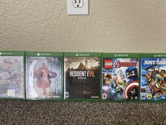 Xbox One Games for Sale in Surprise,  AZ