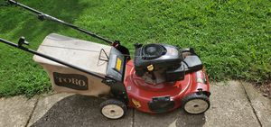 """Toro lawnmower recycler 22"""" for Sale in Fort Washington, MD"""