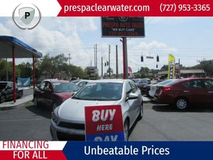2012 Chevrolet Sonic for Sale in Clearwater, FL