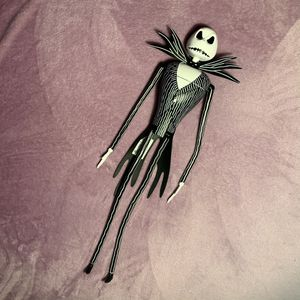 Disney Park Exclusive Jack Skellington Sipper Never Used for Sale in Kissimmee, FL