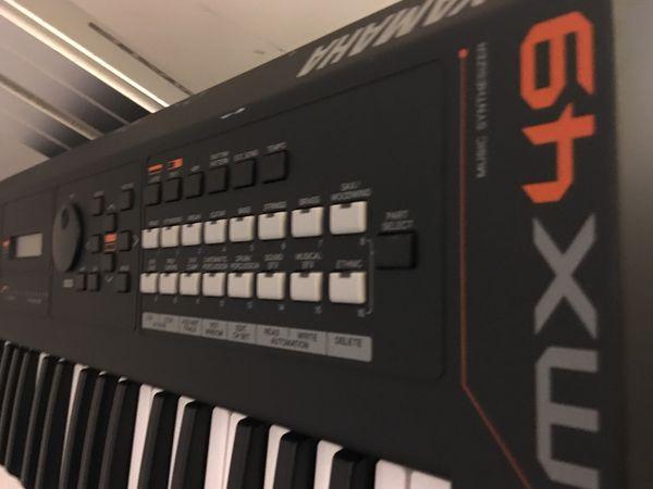 Roland Jupiter-80 KORG !Kurweil? Otheres